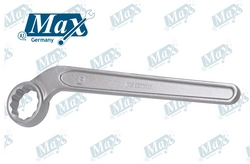 Single Wrench Bent Box UAE from A ONE TOOLS TRADING LLC