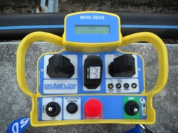 REMOTE CONTROL FOR MINI DREDGER from ACE CENTRO ENTERPRISES
