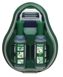 EYE WASH stations wall mounted bottles 044534894  from ABILITY TRADING LLC