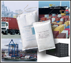 Container Desiccant in UAE from NUTEC OVERSEAS