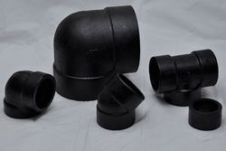 C.S Forged Fittings  from NEO IMPEX STAINLESS PVT. LTD.