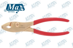 Non-Sparking Slip Joint Pliers from A ONE TOOLS TRADING LLC