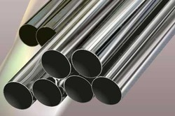 Duplex and Super Duplex Steel Pipes from KOBS INDIA
