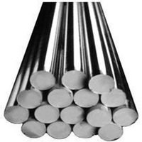 Duplex Steel Round Bar from KOBS INDIA