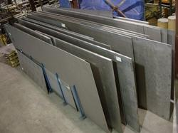 Duplex Steel Plates And Sheets from KOBS INDIA