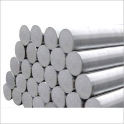 Nitronic 60 Round Bars from SATELLITE METALS & TUBES LTD.