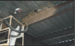 CHEMGROUT MACHINE FOR ROOF WATER PROOFING from ACE CENTRO ENTERPRISES