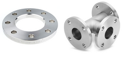 Stainless Steel 316L B16.5 Flanges from KALIKUND STEEL & ENGG. CO.