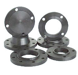 Stainless Steel 316Ti RTJ Flanges from KALIKUND STEEL & ENGG. CO.