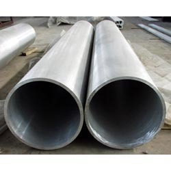 Alloy Steel Pipes from SUPERIOR STEEL OVERSEAS