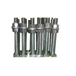 Industrial Bolts from SUPERIOR STEEL OVERSEAS