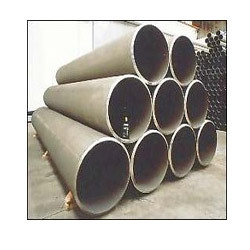 Carbon Steel SAW Pipes from SUPERIOR STEEL OVERSEAS