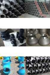 CARBON & ALLOY STEEL FITTINGS from GREAT STEEL & METALS