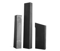 FC magnesia carbon bricks for converter  from LIAONING FUHENG REFRACTORY PRODUCTS CO.,LTD