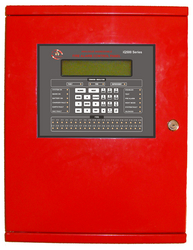 FIRE ALARM SYSTEM COMMERCIAL & INDUSTRIAL from FIREGUARD SAFETY EQUIPMENT CO LTD