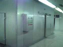 COLD STORE from SAHARA AIR CONDITIONING & REFRIGERATION L.L.C