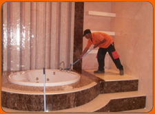 General Cleaning Services Abu Dhabi from MAGIC TOUCH DEVELOPMENT BUILDING CLEANING