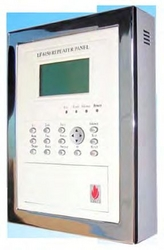 LIFECO REPEATER PANEL LF-6150 from LICHFIELD FIRE & SAFETY EQUIPMENT FZE - LIFECO