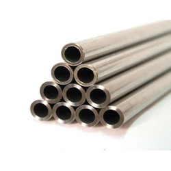 Hastelloy Tubes from TIMES STEELS