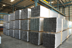 ALUMINIUM in DUBAI from STARS ALUMINIUM AND GLASS COMPANY LLC