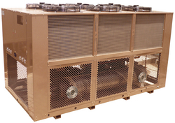 chillers (process cooling systems) from SAFARIO COOLING FACTORY LLC