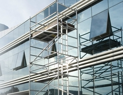 Scaffolds on Hire from ASCEND ACCESS SYSTEM SCAFFOLDING LLC