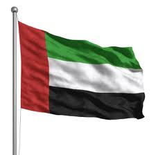 UAE WALL FLAGS IN DIFFERENT SIZES from SIS TECH GENERAL TRADING LLC