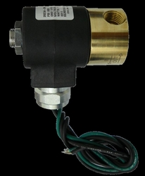 LIFECO ELECTRIC SOLENOID  from LICHFIELD FIRE & SAFETY EQUIPMENT FZE - LIFECO
