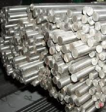 Stainless Steel 329 Round Bars from BHAVIK STEEL INDUSTRIES