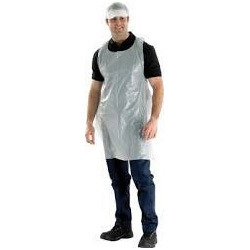 Disposable Aprons from FRIENDLY TRADING & CONTRACTING W.L.L.