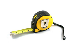 Measuring Tape from FRIENDLY TRADING & CONTRACTING W.L.L.
