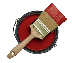 Paint Brush from FRIENDLY TRADING & CONTRACTING W.L.L.