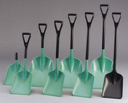 Plastic Shovel from FRIENDLY TRADING & CONTRACTING W.L.L.