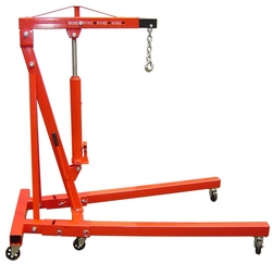 Shop Crane from FRIENDLY TRADING & CONTRACTING W.L.L.