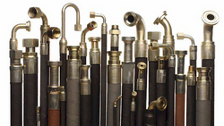 Hydraulic Hoses from FRIENDLY TRADING & CONTRACTING W.L.L.