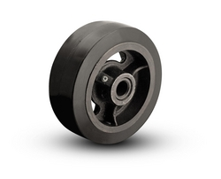 Rubber Wheels from FRIENDLY TRADING & CONTRACTING W.L.L.