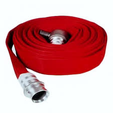 FIRE HOSE from SIS TECH GENERAL TRADING LLC