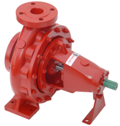 GMAX Single stage end suction centrifugal pump from LICHFIELD FIRE & SAFETY EQUIPMENT FZE - LIFECO