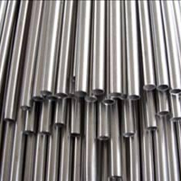 Nickel 201 Pipes from KOBS INDIA