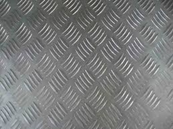 ALUMINIUM TREAD PLATE ALUMINIUM CHEQUER PLATE from SIS TECH GENERAL TRADING LLC