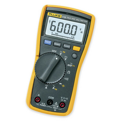 FLUKE 115 DIGITAL MULTIMETER SUPPLIER IN UAE from AL TOWAR OASIS