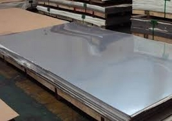 SS 304 Sheets from TIMES STEELS