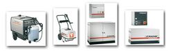 High Pressure Cleaners - Mobile & Stationary from AL BWARDY TECHNICAL & INDUSTRIAL EST.(BITEC)