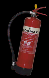 LIFECO FOAMMAX EXTINGUISHER from LICHFIELD FIRE & SAFETY EQUIPMENT FZE - LIFECO