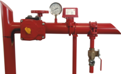 LIFECO ZONE CONTROL VALVE from LICHFIELD FIRE & SAFETY EQUIPMENT FZE - LIFECO