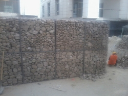tanzania fence plus gabions from LINK MIDDLE EAST LTD
