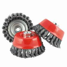 CUP BRUSH from ADEX INTL INFO@ADEXUAE.COM / SALES@ADEXUAE.COM / 0564083305 / 0555775434