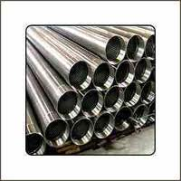 ALLOY STEEL TUBES from NAVSAGAR STEEL & ALLOYS