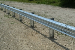 GUARD RAIL | MANUFACTURE AND SUPPLIER from LINK MIDDLE EAST LTD