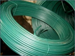 PVC AND PP COATED WIRE MANUFACTURE | SUPPLIER from LINK MIDDLE EAST LTD